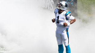 Carolina Panthers 2017 regular season schedule released