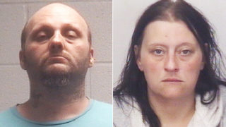 Month after neighbor helped, 6-month-old dies; parents charged with child abuse