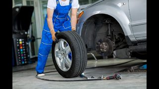SPONSORED: Save money with these five car tire care tips
