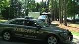 PHOTOS: FBI raids sprawling Lake Wylie home - (5/8)