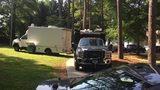 PHOTOS: FBI raids sprawling Lake Wylie home - (4/8)