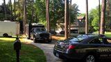 PHOTOS: FBI raids sprawling Lake Wylie home - (7/8)