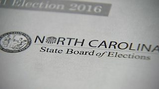 Report: 500 ineligible voters cast ballots in North Carolina