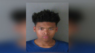 Teenager sought in 14-year-old