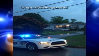 Man with multiple gunshot wounds taken to hospital in Morganton, police say