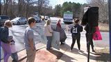 Police presence bulking up at east Charlotte abortion clinic
