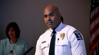 Police chief Putney says CMPD is best option for unincorporated areas