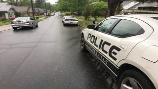 Man shot during attempted robbery in Statesville, police say