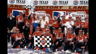 TIME MACHINE: A look back at all 26 of Dale Jr.