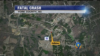 1 killed in head-on collision in York County, troopers say