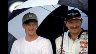 IMAGES: Dale Earnhardt Jr. through the years