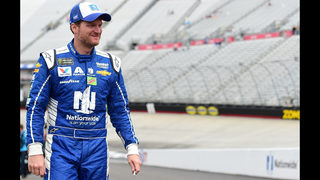 Dale Earnhardt Jr. quotes JFK in response to kneeling protests