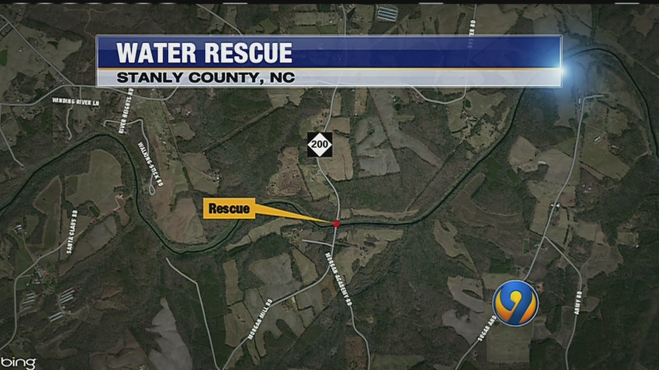 pair of kayakers rescued after stranded in swollen rocky. Black Bedroom Furniture Sets. Home Design Ideas