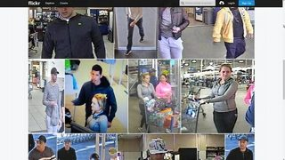 Police seek nearly a dozen in Concord credit-card skimming cases