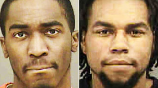 Blood gang members receive life sentences in Lake Wylie double murder