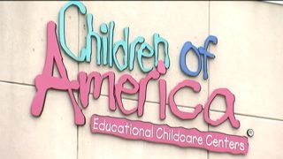 2-year-old bound with tape at Charlotte day care, police report says
