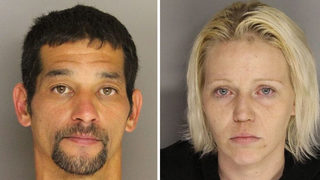 2 accused of stealing mail from dozens of Lancaster residents