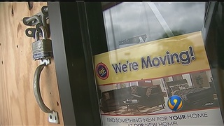 20-year business falls victim to Independence Blvd. construction