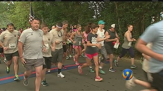 Charlotteans walk for a cause Saturday
