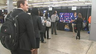 CMS looks to fill 300 teaching positions at job fair