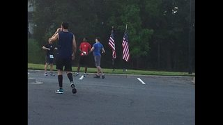 IMAGES: Richard Sheltra Memorial Annual 5K Run