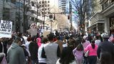 Protesters to rally Monday in