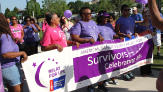 American Cancer Society - Charlotte Relay for Life