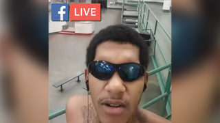 9 investigation uncovers prisoners using Facebook Live while locked up