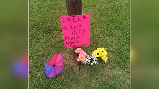 11-year-old girl killed while riding motorcycle in Union Co., troopers say