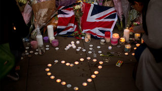 Britain raises threat level to critical after concert attack