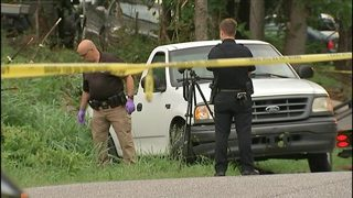 Police investigate after man shot in chest in Gastonia