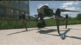 9 Investigates lack of drone privacy rules