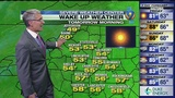 FORECAST: Sunny, dry Friday ahead of steamy Memorial Day weekend
