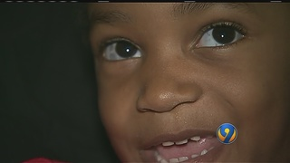 5-year-old girl tries to heal physically, psychologically year after being shot
