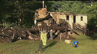 Kings Mountain grandfather killed in mobile home fire