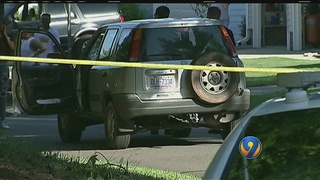 Man shot after argument in east Charlotte, police say