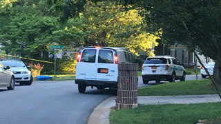Person shot in east Charlotte, police say