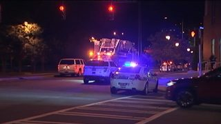 Police investigating Charlotte