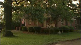 Man shot in face near uptown Charlotte