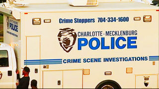 Charlotte motel slaying marks third homicide of holiday weekend