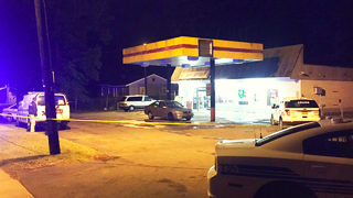 Gunfire erupts while CMPD search for killer in west Charlotte