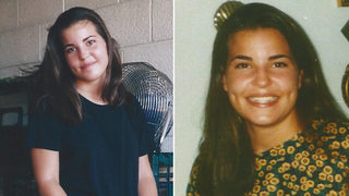 The search for Kristen Modafferi: 20 years later