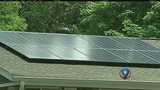 Solar panels can slow down fire containment times, firefighters say