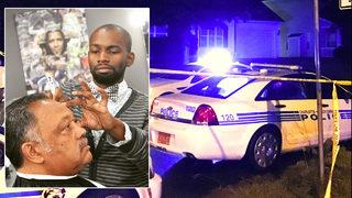 No arrests made after beloved Charlotte barber shot, killed in SUV