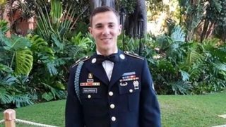 Flags to be lowered for North Carolina soldier killed in Afghanistan