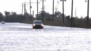 TRACKING THE TROPICS: 1 dead as Cindy makes landfall along Gulf coast