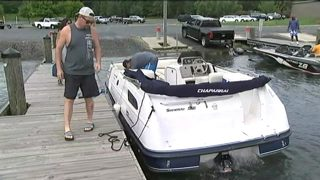 Electric shock drowning causes dangers in waters