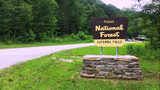 22-year-old dies after falling 70 feet from waterfall in North Carolina