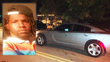 Police search for gunman after man shot, killed in Shelby