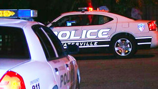 Home invasion leads to shooting, stabbing in Statesville